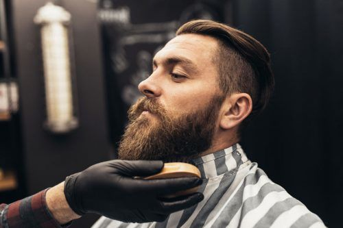Beard Brush FAQs #beardbrush #lifestyle
