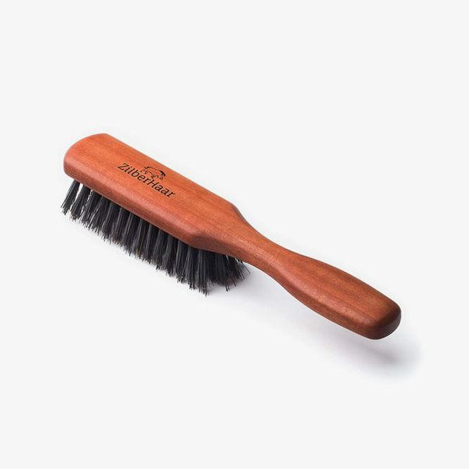 Regular Brush (Stiff Bristles) (ZilberHaar) #beardbrush #lifestyle