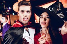 Check Out The Coolest Halloween Costume Ideas For Men To Pick Up The Hottest Girl At The Party