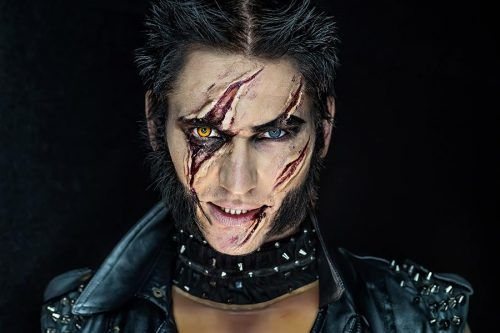 Top Halloween Makeup Ideas For Men With An Easy Tutorial And Detailed Videos