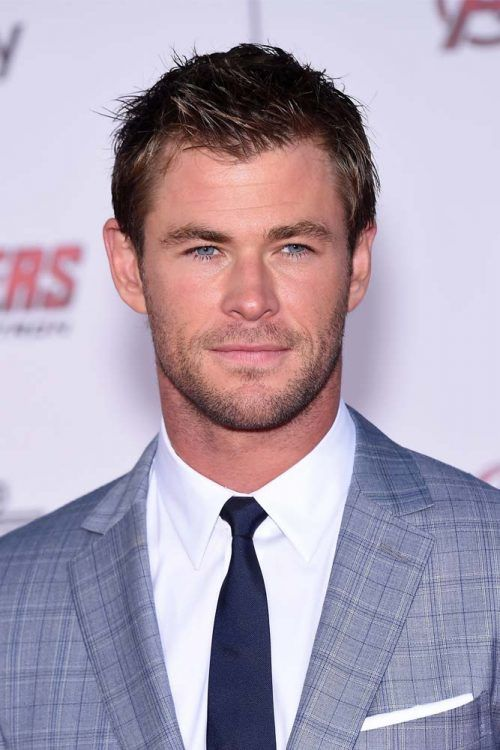 How To Tell The Barber What Haircut I Want #thorragnarokhaircut #haircuts #chrishemsworth
