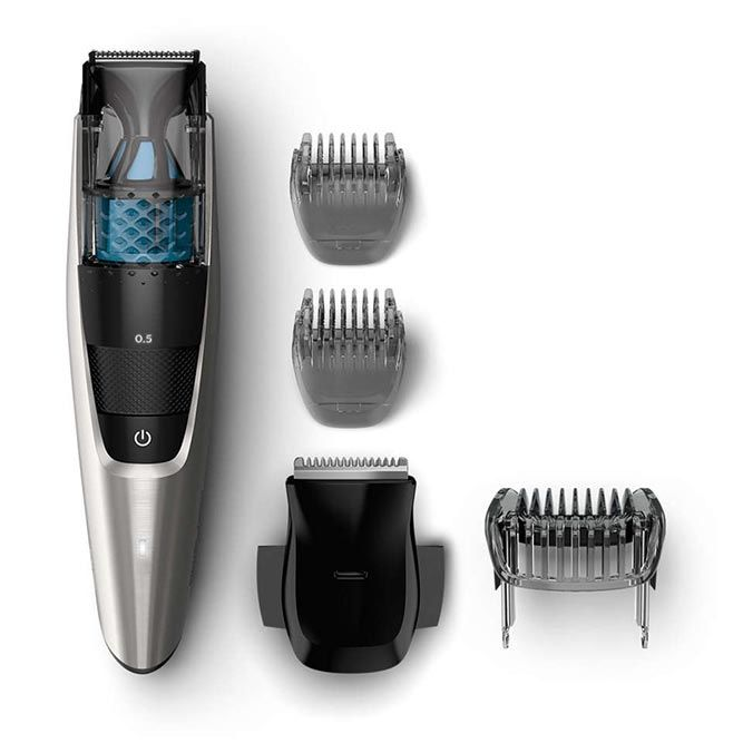Beard Trimmer #giftsformen #mensgifts