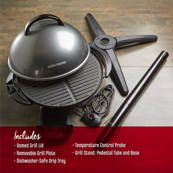 Electric Grill #giftsformen #mensgifts