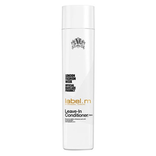 Label.m Leave-In Conditioner #hairproducts