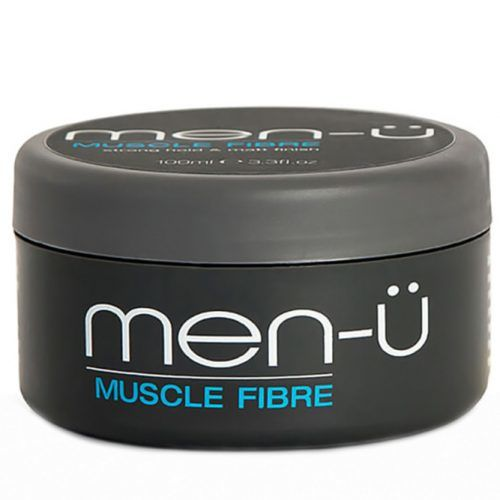 Men-ü Muscle Fibre Paste #hairproducts