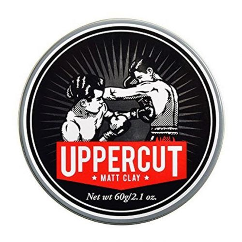 Uppercut Deluxe Matte Clay #hairproducts