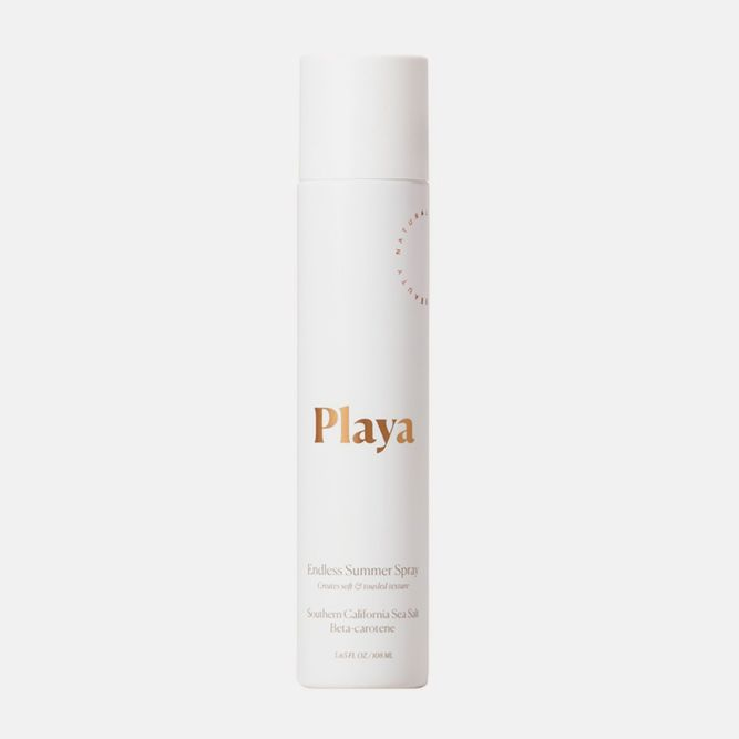 Endless Summer Spray (Playa) #seasaltspray #hairproducts