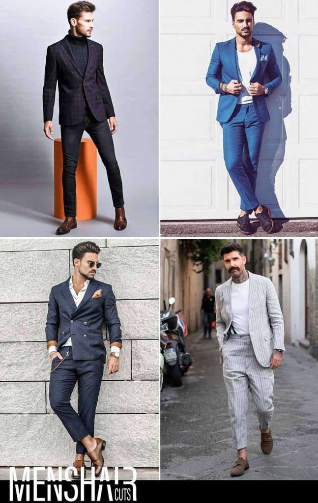 Best Shoes For Cocktail Attire #cocktailattireformen #cocktailattire