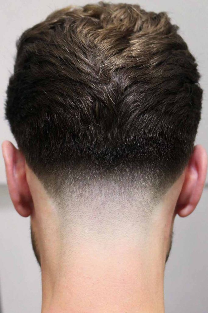 Slicked Ducktail Haircut #ducktaihaircut #retrohair #50shairstyles