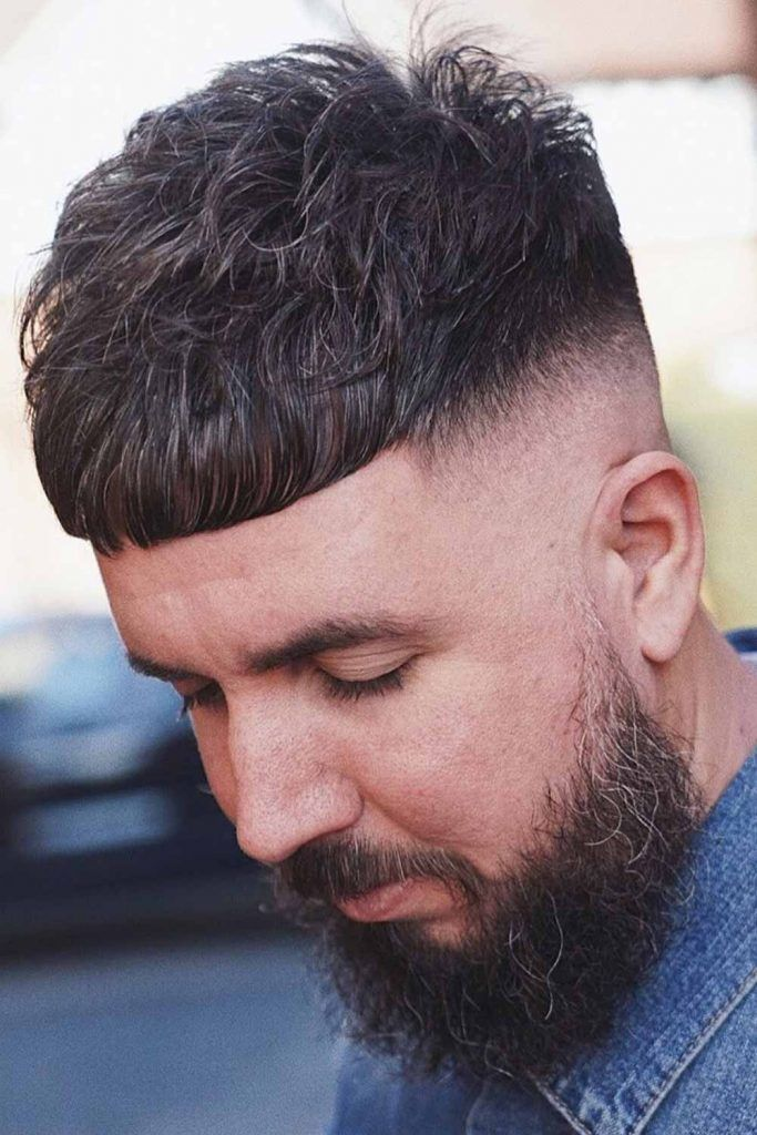 Edgar Haircut With Beard #edgarhaircut #edgarhair #edgarhaircutmexican