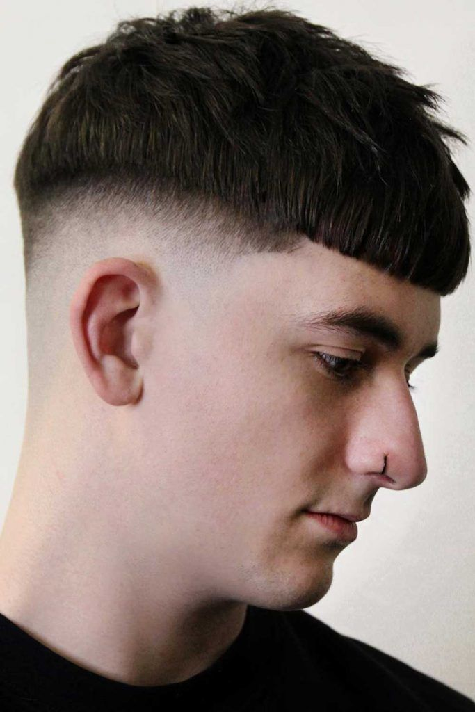 Edgar Haircut With Medium Fade #edgarhaircut #edgarhair #edgarhaircutmexican