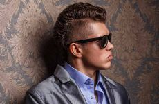 A Ducktail Haircut Will Make You Stand Out In The Crowd