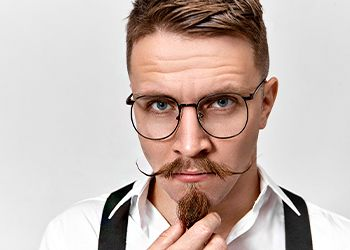 Goatee Beard: How To Grow, Trim & Wear