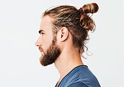 Should You Rock A Man Bun? Absolutely Yes!