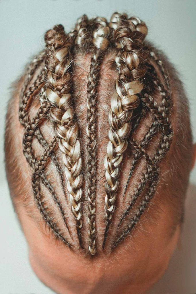 Cornrows #teenboyhaircuts #teenhaircuts #haircutsforteenageboys