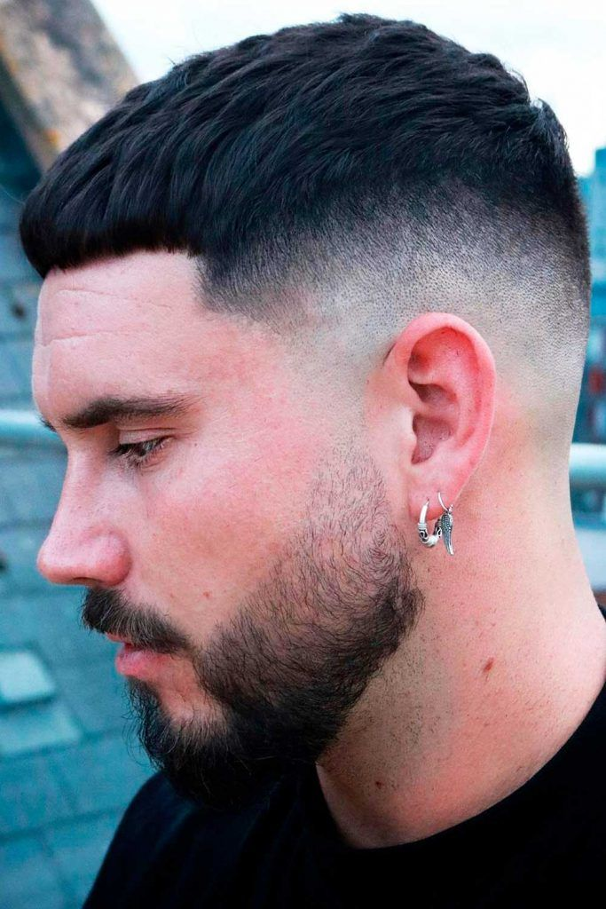 How To Cut A Fade Haircut #howtocuthair
