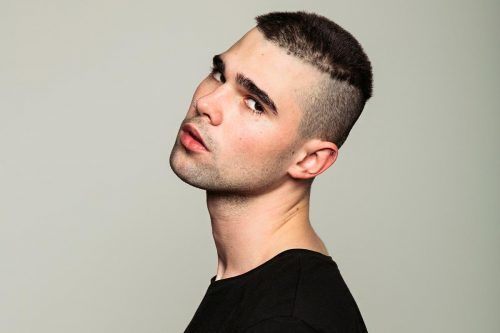 Is High And Tight The Most Comfortable And Simple Haircut That I Can Try?