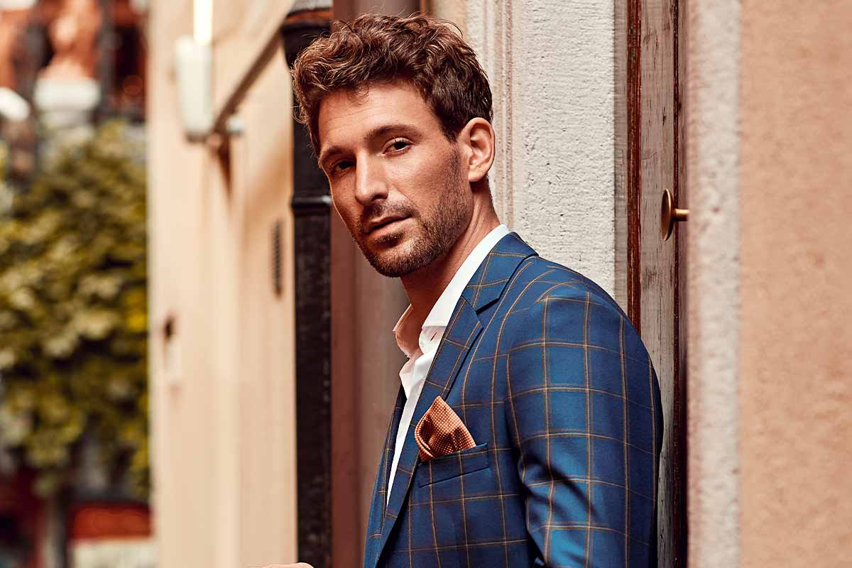 The Most Stylish And Elegant Ideas For A Gentleman's Haircut For Your Inspo
